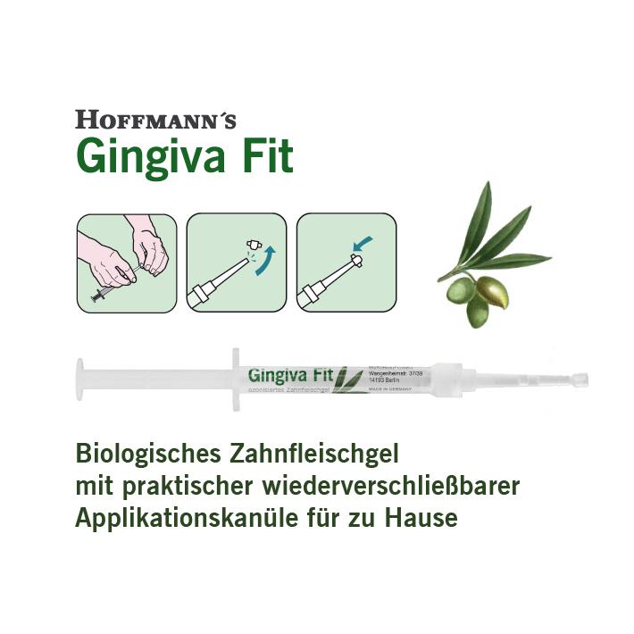 Hoffmann Gingiva fit